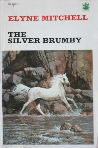 the silver brumby cover art christmas haul