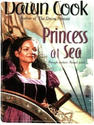 princess at sea cover fantasy gem