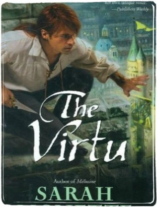 virtu cover fantasy gem