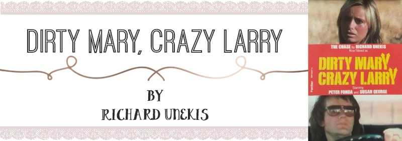dirty mary, crazy larry acquisitions