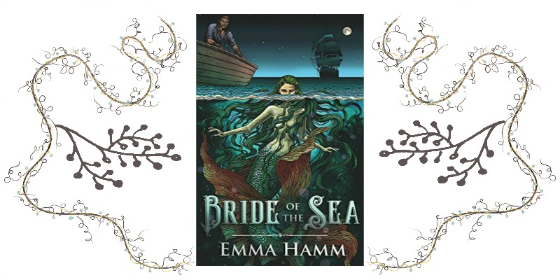 bride of the sea purchases