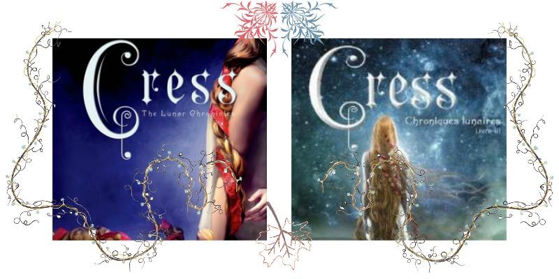 retellings cress