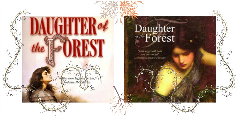 retellings daughter of the forest