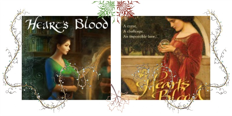 retellings heart's blood