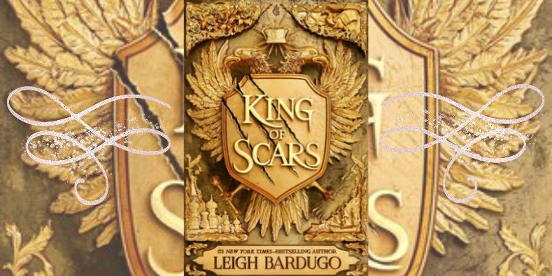 king of scars slay