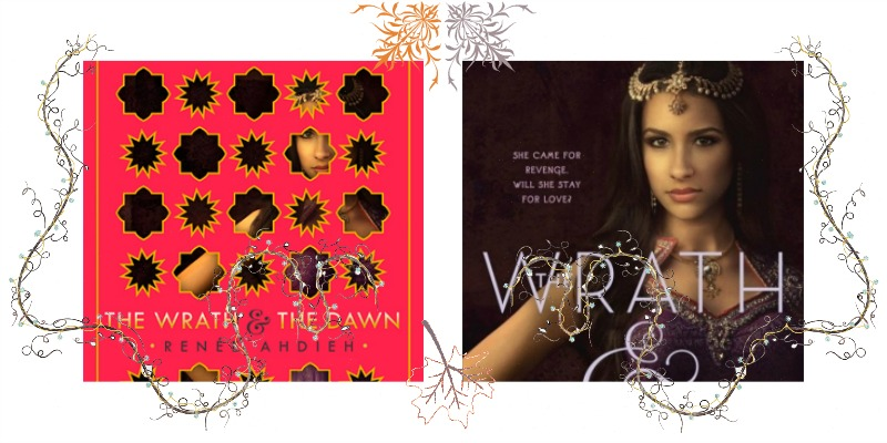 retellings the wrath and the dawn