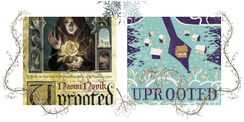 retellings uprooted