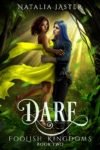 dare by natalia jaster book cover image