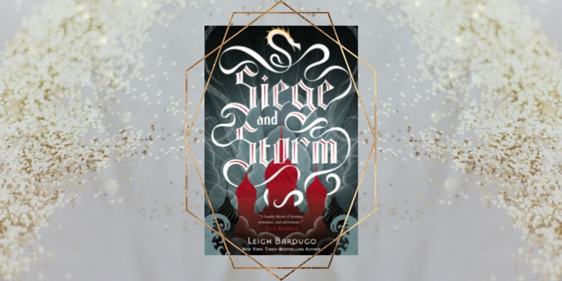 siege and storm book cover