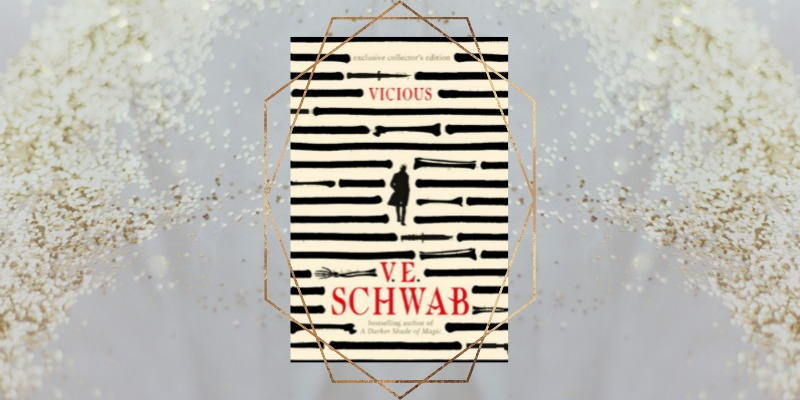 vicious book cover