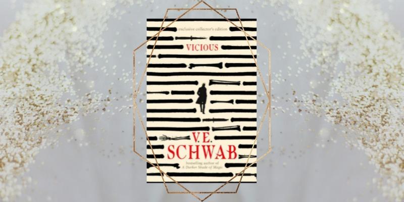 vicious book cover