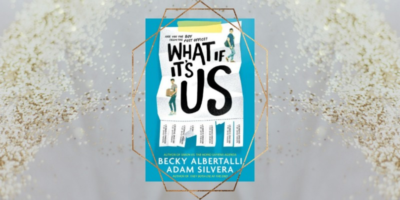 what i it's us book cover