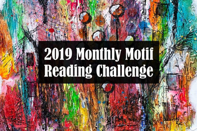 monthly motif challenge 2019
