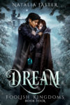 dream book cover image natalia jaster