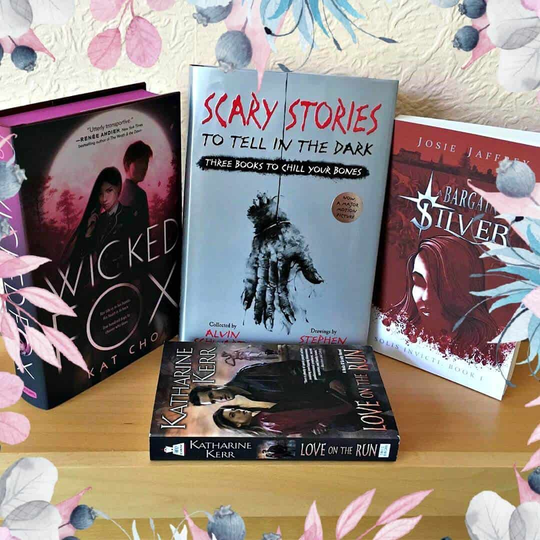 stacking the shelves book haul week 172