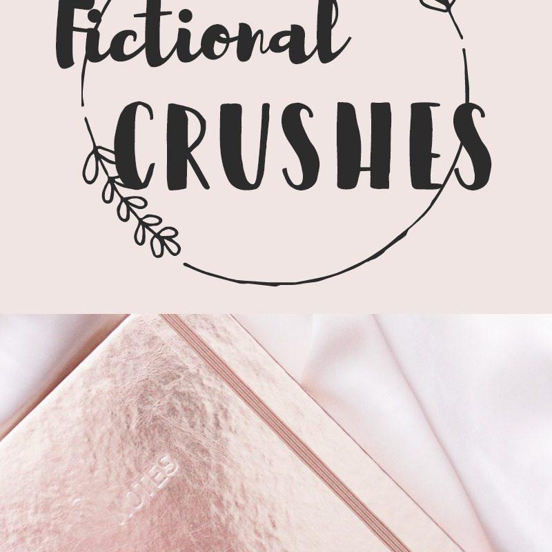 Fictional Crushes