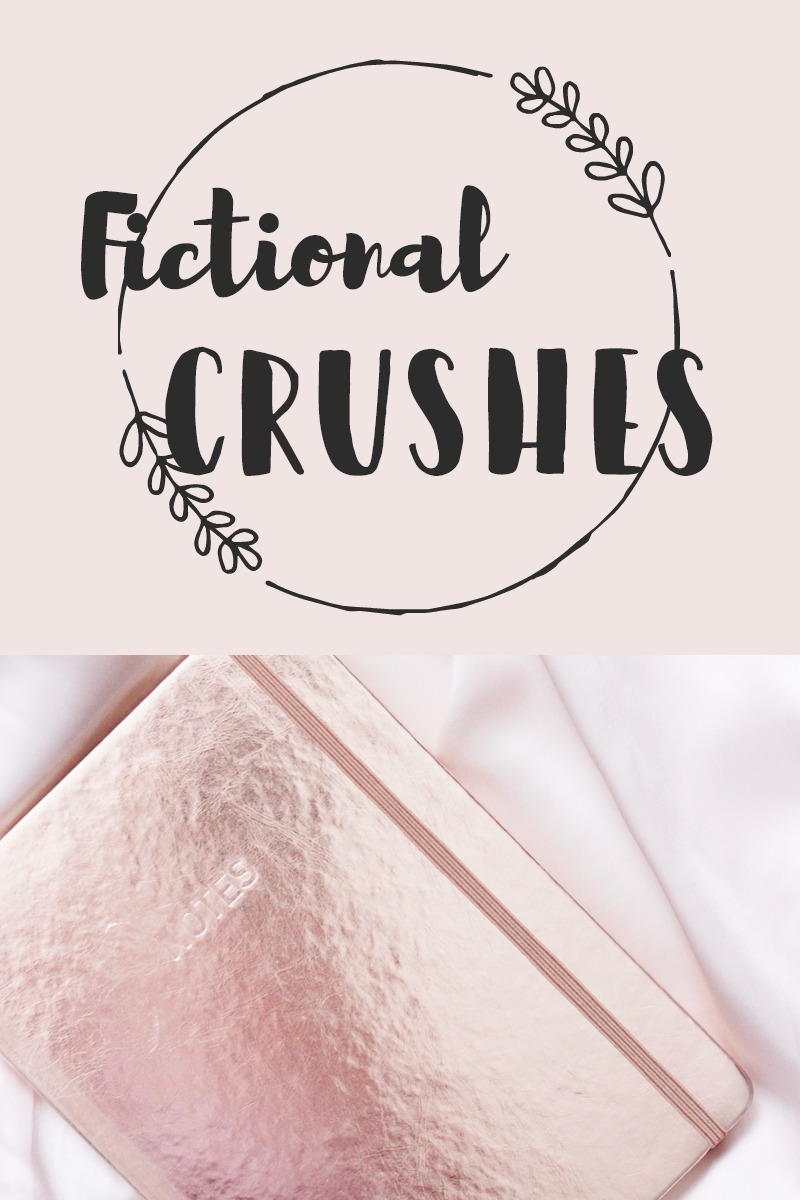 fictional crushes