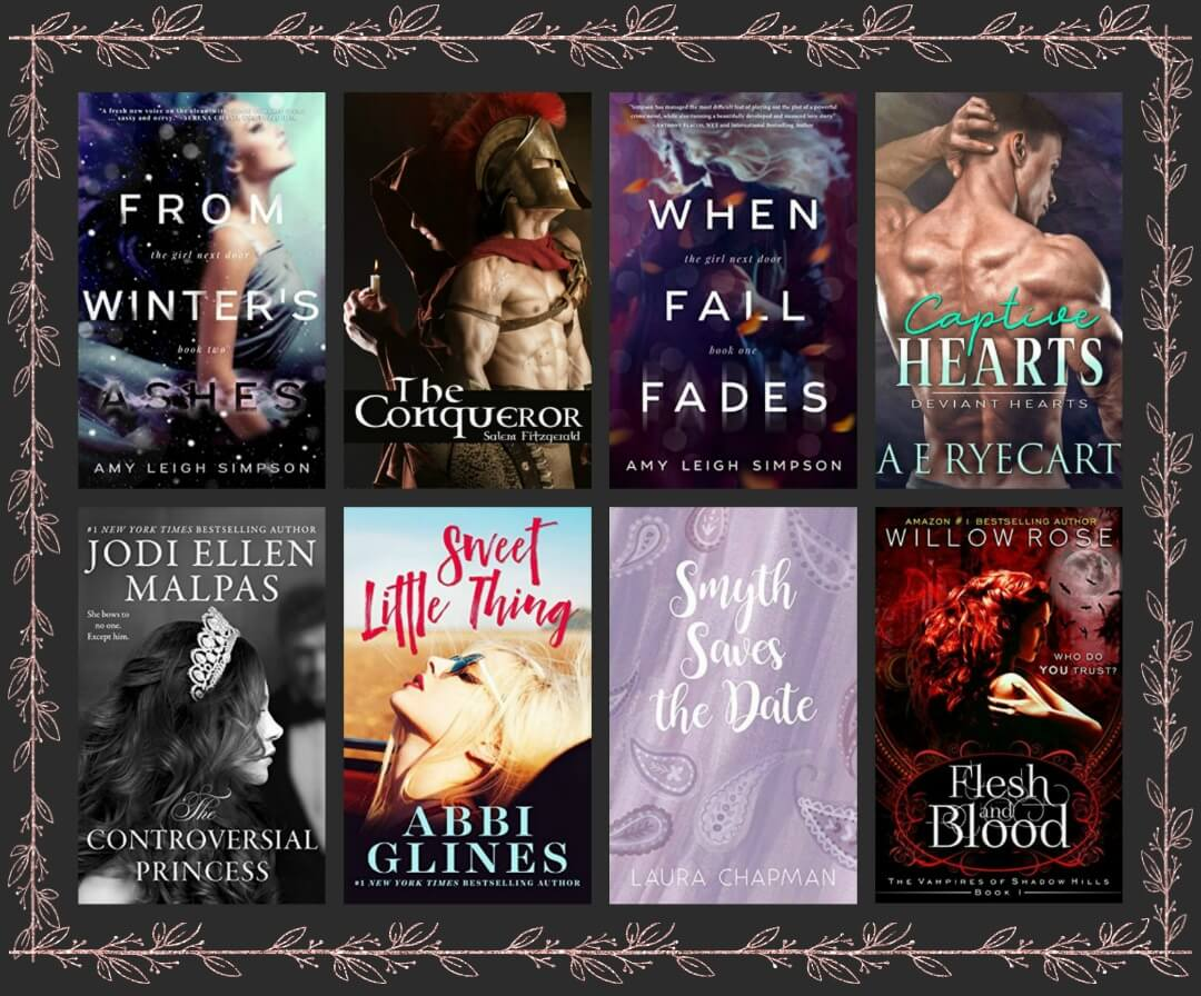 stacking the shelves book haul week 193
