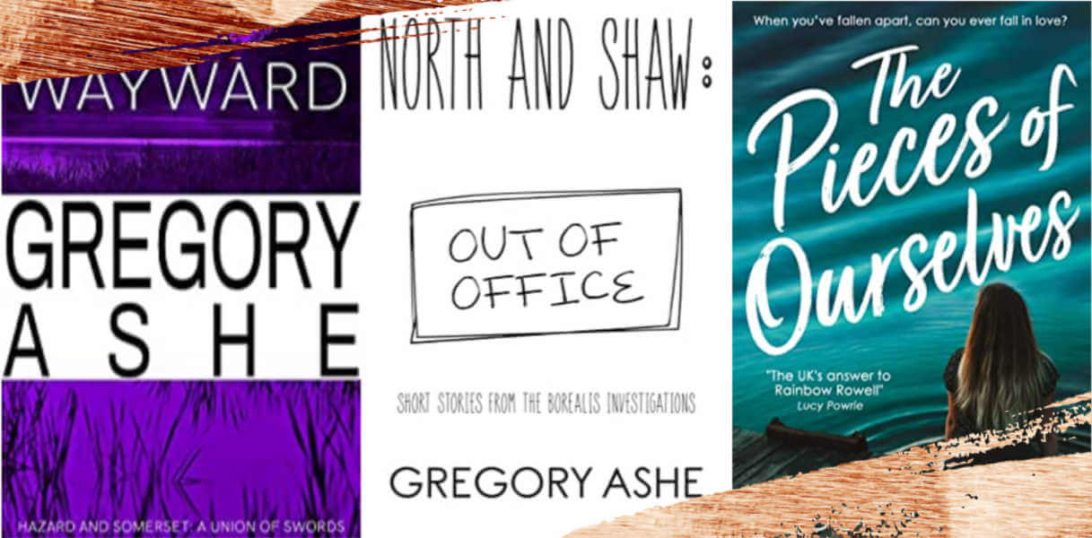 stacking the shelves book haul week 198