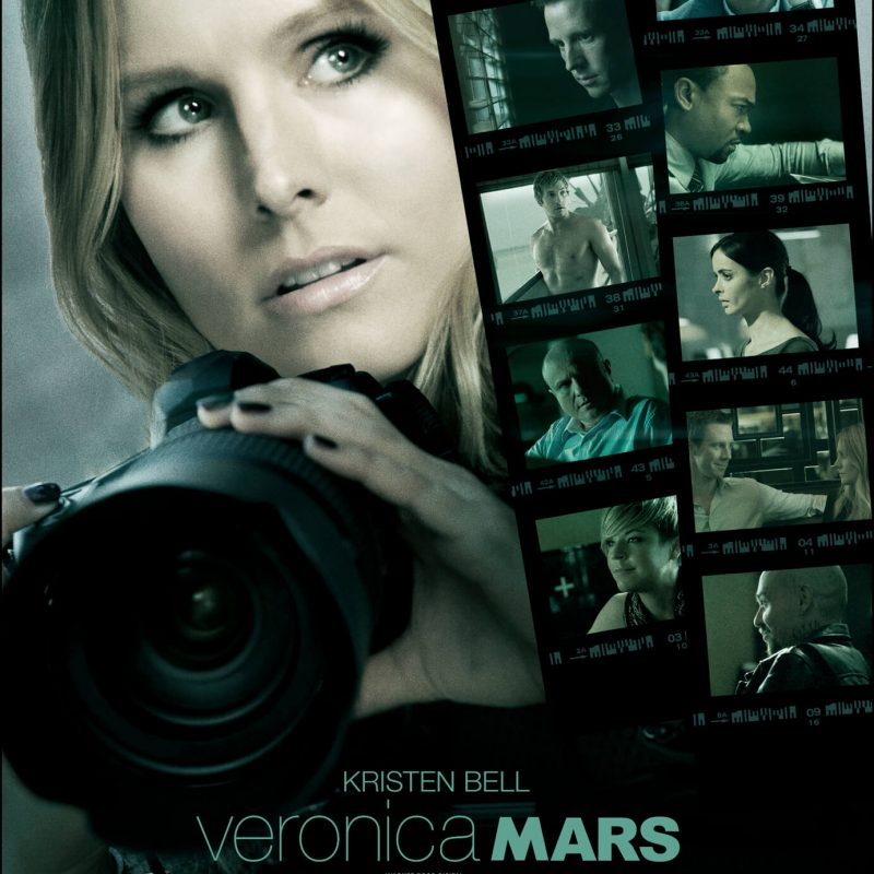 Veronica Mars Movie – A Review