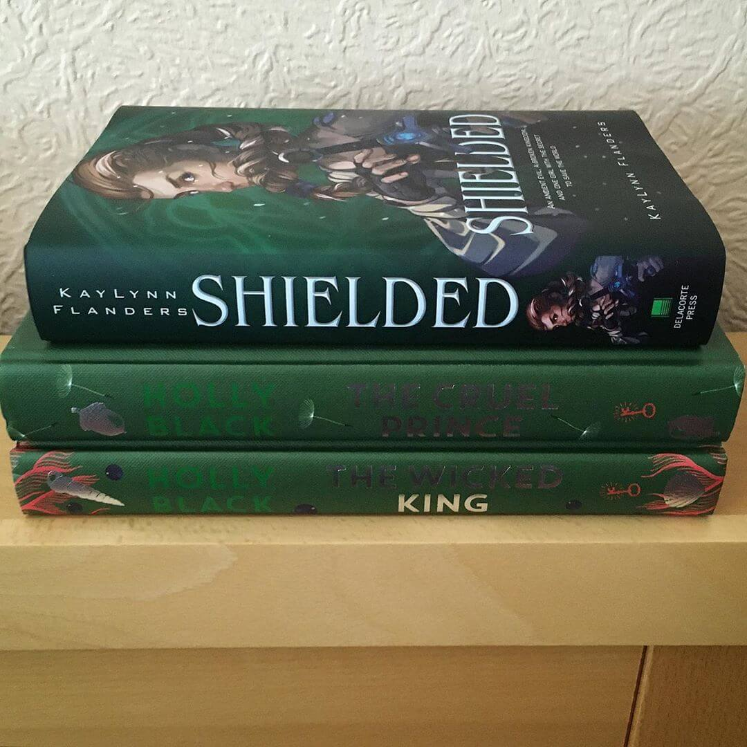 stacking the shelves book haul week 202