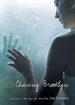 Chasing Brooklyn by Lisa Schroeder