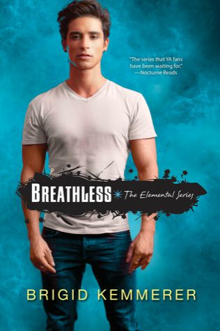 Breathless by Brigid Kemmerer
