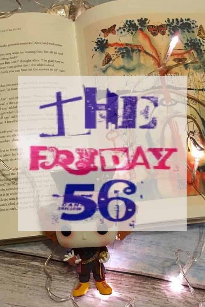 The Friday 56: Double Love