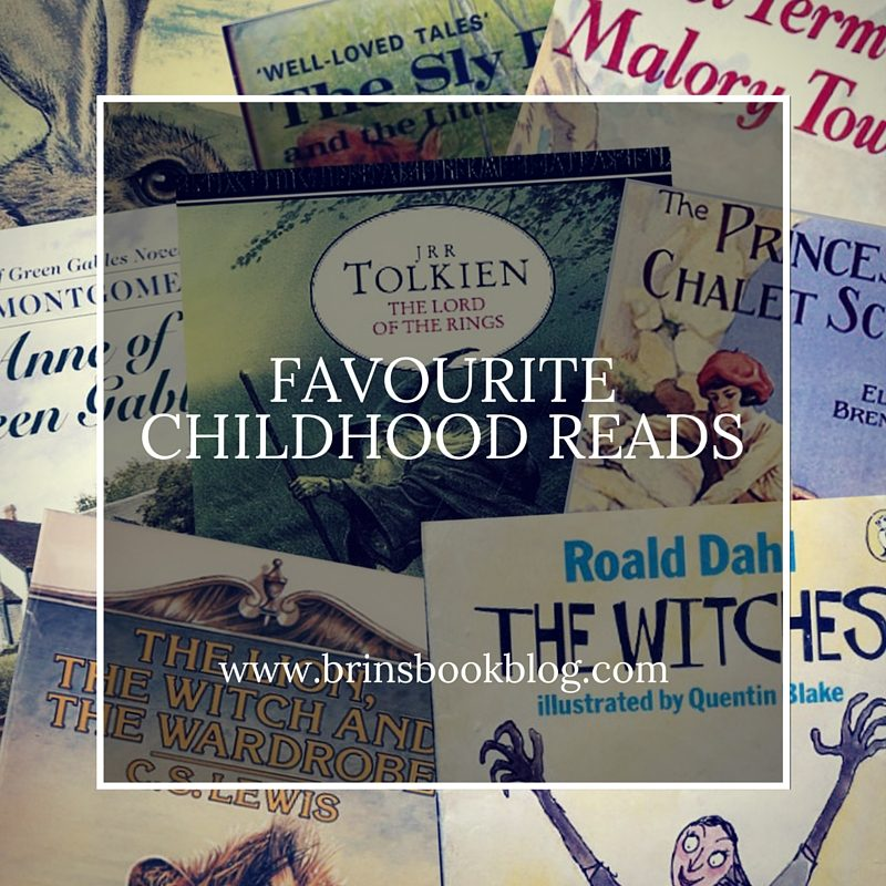 Favourite Childhood Reads