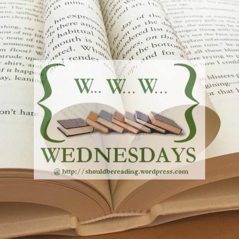 WWW Wednesdays: Week 29