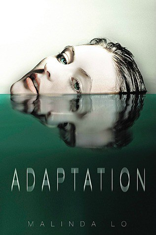 Adaptation by Malinda Lo