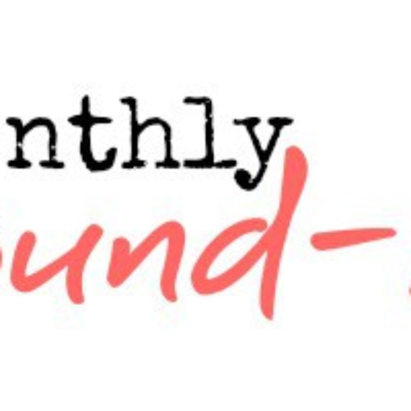 Monthly Round-Up – October