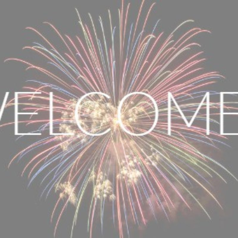 Hello and welcome to the new blog!
