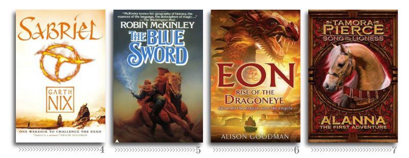 fantasy must read 2