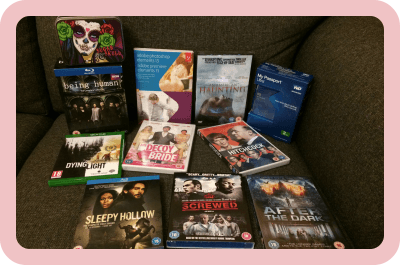 recent purchases