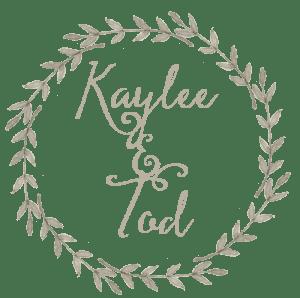 kaylee & tod