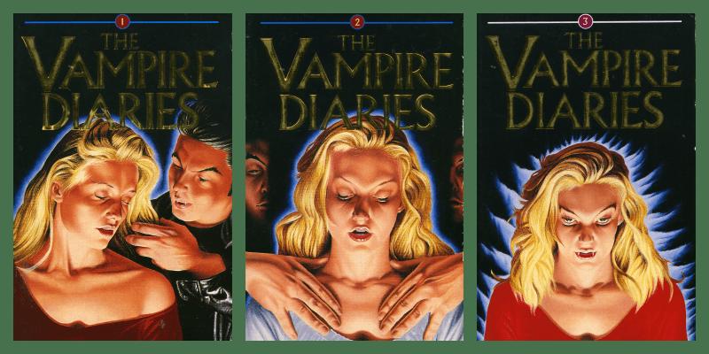 vamp diaries
