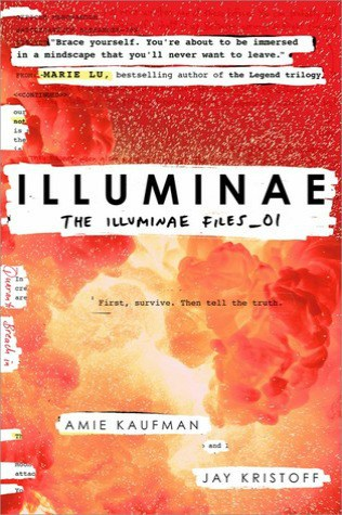 Waiting on Wednesday: Illuminae