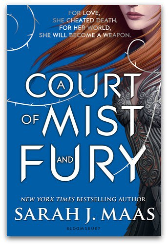 a court of mist and furty
