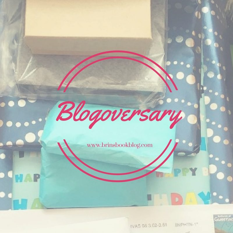 3 Year Blogoversary