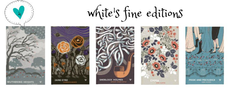 whites fine editions