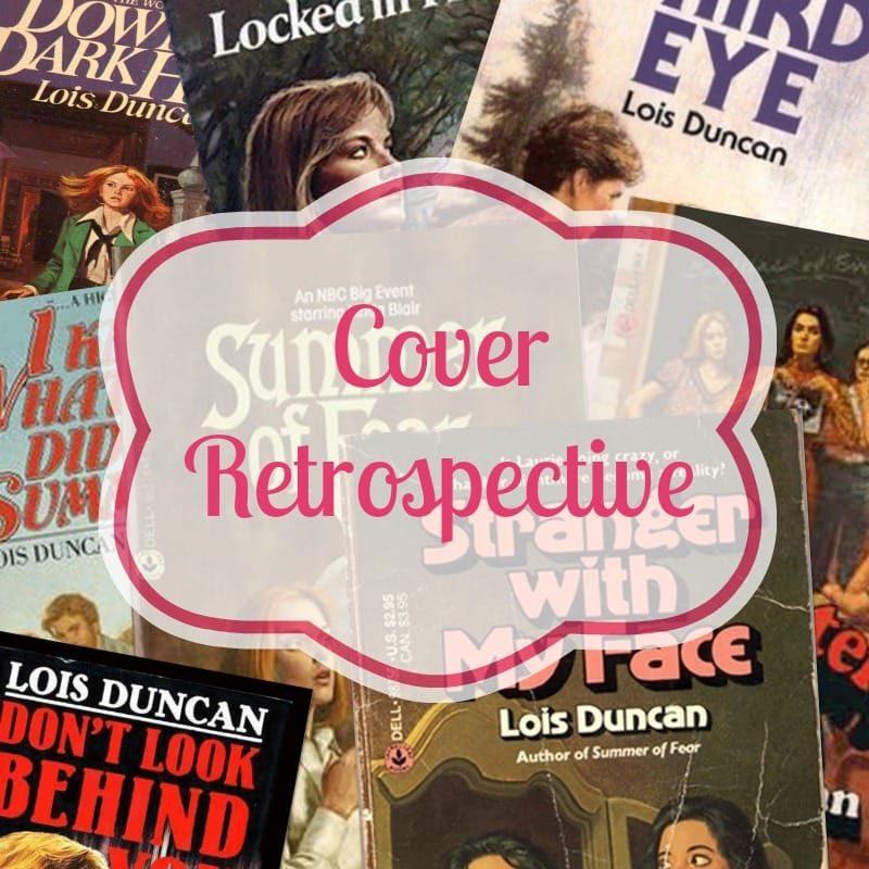 Cover Retrospective: A Series