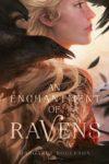 an enchantment of ravens margaret rogerson cover art book haul