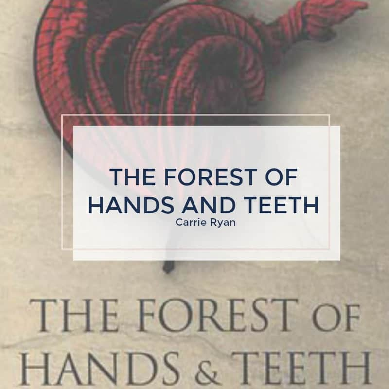 the forest of hands and teeth unique title