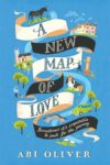 a new map of love abi oliver cover art book haul