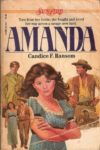 amanda candice f ransom cover art book haul