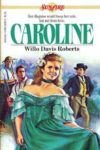 caroline willo davis roberts cover art book haul