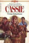 cassie vivian schurfranz cover art book haul