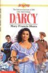 darcy mary francis shura cover art book haul