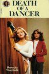 death of a dancer dorothy woolfolk cover art book haul